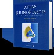 Livre Athlas de Rhinoplastie